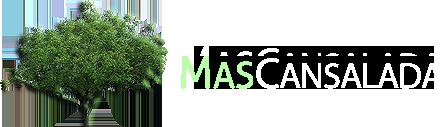 Casa Rural Mas Cansalada - logo